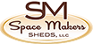 SpaceMakers Sheds, LLC logo